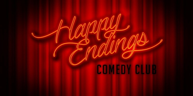 Happy Endings Comedy Club - What's On Sydney