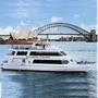 Seafood & Carvery Lunch Cruise on Sydney Harbour